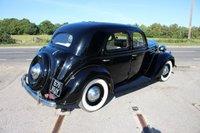USED 1951 FORD ALL MODELS V8 PILOT   3.6  4 DOOR  MADE IN DAGENHAM RHD