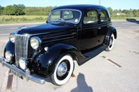 1951 FORD ALL MODELS V8 PILOT   3.6  4 DOOR  MADE IN DAGENHAM RHD £15995.00
