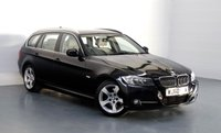 2010 BMW 3 SERIES 2.0 320D EXCLUSIVE EDITION TOURING 5d AUTO 181 BHP £5992.00