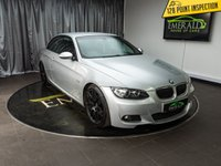USED 2008 58 BMW 3 SERIES 2.0 320I M SPORT 2d 168 BHP £0 DEPOSIT FINANCE AVAILABLE, AIR CONDITIONING, AUX INPUT, BMW PROFFESIONAL CD/RADIO PLAYER, CRUISE CONTROL, DUAL CLIMATE CONTROL, FULL LEATHER UPHOLSTERY, HEATED SEATS, START/STOP SYSTEM, STEERING WHEEL CONTROLS, TRIP COMPUTER