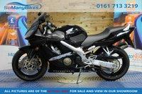 2005 HONDA CBR600F CBR 600 F4  £2595.00