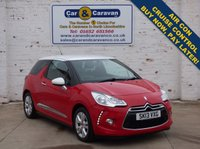 USED 2013 13 CITROEN DS3 1.6 DSTYLE 3d AUTO 120 BHP Service History Air Con ISOFIX Buy Now, Pay in 2 Months!