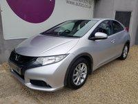 2012 HONDA CIVIC 1.8 I-VTEC ES 5d 140 BHP £6990.00