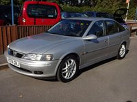 1999 VAUXHALL VECTRA 1.8 SRI 16V 5dr  Part Exchange to Clear £890.00