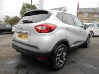 USED 2013 63 RENAULT CAPTUR 1.5 DCI DYNAMIQUE S MEDIANAV ENERGY S-S 5DR* SAT NAV * £0 TAX * EXCELLENT VALUE * £0 TAX, 65 MPG, SAT NAV, USB,,