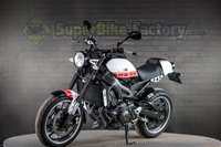 USED 2017 67 YAMAHA XSR900 ABS GOOD & BAD CREDIT ACCEPTED, OVER 500+ BIKES IN STOCK