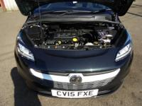 USED 2015 15 VAUXHALL CORSA 1.2 i STING 5dr * BLUETOOTH * LOW MILEAGE * LED DRL * EXCELLENT * 1 OWNER, BLUETOOTH, ALLOYS...