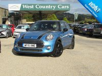 USED 2015 15 MINI HATCH COOPER 1.5 COOPER 5d 134 BHP Only 1 Private Local Owner From New