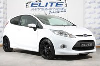 USED 2012 62 FORD FIESTA 1.6 METAL 3d 132 BHP THE BEST FIESTA METAL FOR SALE ON AUTOTRADER AND EBAY! 11000 MILES / FULL FORD SERVICE HISTORY / UNBELIEVABLE CONDITION!