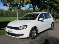 USED 2011 11 VOLKSWAGEN GOLF 1.4 TWIST 5d 79 BHP Very low mileage Immaculate Car