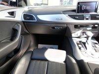 USED 2015 64 AUDI A6 3.0 AVANT BI TDI QUATTRO S LINE 5d AUTO 313 BHP **TECH PACK * FSH** ** TECH PACK ADVANCED * NAV * LEATHER **