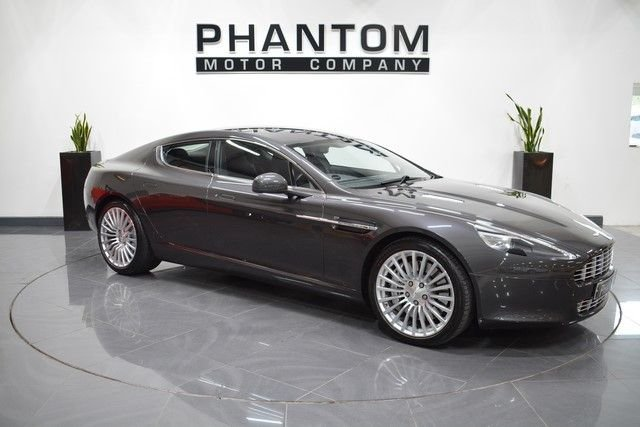 See Previous Sold Car From Phantom Motor Company