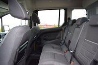 USED 2015 64 FORD TOURNEO CONNECT 1.6 TITANIUM 5d AUTO 148 BHP