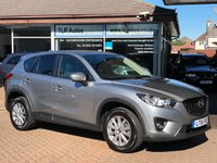 USED 2015 15 MAZDA CX-5 2.0 SE-L NAV 5d 163 BHP Free MOT for Life