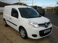 2016 RENAULT KANGOO 1.5 ML19 BUSINESS PLUS DCI 1d 90 BHP £7295.00
