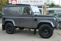 2005 LAND ROVER DEFENDER 90