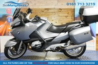 USED 2006 06 BMW R1200RT R 1200 RT