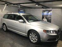 USED 2009 59 VOLVO V70 2.4 D5 SE AWD 5d AUTO 205 BHP