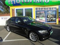 USED 2010 59 BMW 3 SERIES 2.0 318I SE BUSINESS EDITION 4d 141 BHP JUST ARRIVED BUSINESS EDITION
