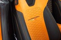 USED 2017 LAMBORGHINI HURACAN 5.2 LP 610-4 Spyder Auto Seq 4WD 2dr