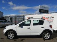 USED 2015 65 DACIA SANDERO 1.5 dCi Ambiance 5dr 2 OWNERS+LOW MILES+VALUE