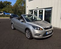 USED 2010 60 FORD FOCUS 2.0 CC2 THIS VEHICLE IS AT SITE 1 - TO VIEW CALL US ON 01903 892224