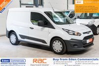 2014 FORD TRANSIT CONNECT 1.6 200 P/V 1d 74 BHP £6495.00