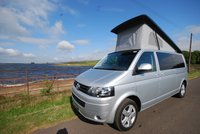 USED 2014 64 VOLKSWAGEN TRANSPORTER 2.0 T30 TDI HIGHLINE LONG WHEEL BASE 140 BHP