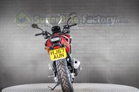 USED 2017 67 HONDA NC750 USED MOTORBIKE NATIONWIDE DELIVERY GOOD & BAD CREDIT ACCEPTED, OVER 500+ BIKES IN STOCK
