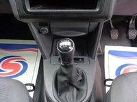 USED 2015 15 VOLKSWAGEN CADDY MAXI 1.6 C20 TDI STARTLINE BLUEMOTION TECHNOLOGY 1d 101 BHP