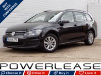 2014 VOLKSWAGEN GOLF 1.6 BLUEMOTION TDI 5d 108 BHP £6480.00