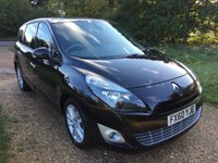 USED 2010 60 RENAULT GRAND SCENIC 2.0 PRIVILEGE TOMTOM DCI 5d AUTO 148 BHP Automatic, Sunroof, 7 Seats