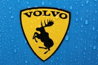 USED 2015 64 VOLVO V40 1.6 D2 R-DESIGN  5d 113 BHP