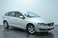 2014 VOLVO V60 2.0 D4 BUSINESS EDITION 5d AUTO 178 BHP £9395.00