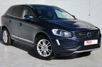 USED 2013 13 VOLVO XC60 2.4 D5 SE LUX NAV AWD 5d AUTO 212 BHP NAV + REVERSE CAMERA