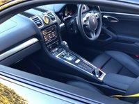 USED 2014 14 PORSCHE CAYMAN GTS 3.4 GTS PDK 2d AUTO 340 BHP