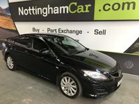 USED 2012 12 MAZDA 6 2.2 D BUSINESS LINE 5d 129 BHP