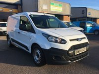 2015 FORD TRANSIT CONNECT 1.6 210 P/V 1d 94 BHP £7295.00