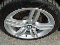 USED 2013 13 BMW 5 SERIES 2.0 520D M SPORT 4d AUTO 181 BHP