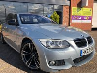 2013 BMW 3 SERIES 2.0 320D SPORT PLUS EDITION 2d 181 BHP £9795.00