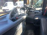 USED 2011 60 DENNIS ELITE 2 7.1 N2230 VRC AUTO 300 BHP TRI AXLE TELBERG DUSTCART REFUSE TRUCK +BIN LIFT+1OWNER+DEC 18 TEST+