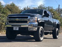 USED 2010 10 CHEVROLET SILVERADO 6.6 DURAMAX AUTOMATIC CREW CAB 4X4 MONSTER ENERGY SHOW TRUCK +EX MONSTER ENERGY SHOW TRUCK+