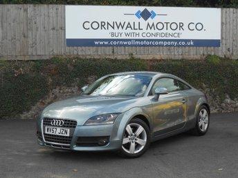 Used Audi Cars In Gunnislake From Cornwall Motor Company - Audi car company