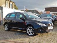 2011 SEAT IBIZA 1.4 SE COPA 5d 85 BHP £4795.00