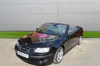 USED 2006 56 SAAB 9-3 1.9 VECTOR TID 2d AUTO 150 BHP DIESEL AUTO.VERY NICE CAR. WE LIKE TO SAY YES! FINANCE ME TODAY-DELIVERY POSSIBLE