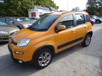 2014 FIAT PANDA 1.2 MULTIJET 5d 75 BHP £6795.00