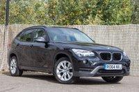 2014 BMW X1 2.0 XDRIVE18D SPORT 5d AUTO 141 BHP £15000.00