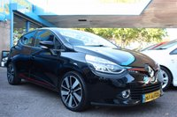 2014 RENAULT CLIO 1.5 DYNAMIQUE S MEDIANAV ENERGY DCI S/S 5dr 90 BHP £7495.00