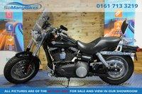 2010 HARLEY-DAVIDSON DYNA FXDF FAT BOB 1584 11  £8994.00