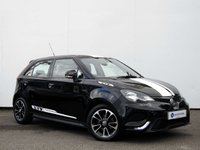 USED 2015 15 MG 3 1.5 3 STYLE VTI-TECH 5d 106 BHP FULL SERVICE HISTORY with SPECIALIST VEHICLES